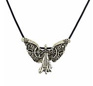 Couple's Pendant Necklaces Jewelry Alloy Geometric Unique Design Logo Style Dangling Style Religious Jewelry Bronze JewelrySpecial