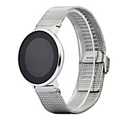 Milanese Stainless Steel Watch Band Strap Bracelet for Huawei Fit Honor S1 Watch