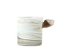 Оригинальные Стаканы, 300 ml BPA Free Керамика Телесный Молоко Кофейные чашки Чашки для путешествий