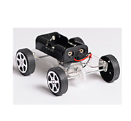 Toys For Boys Discovery Toys Solar Powered Toys Car Metal Plastic Black