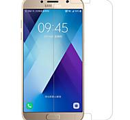 pour Samsung Galaxy a5 (2017) h emballage de film en verre anti-explosion approprié