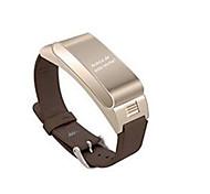a9 новой Bluetooth гарнитуры Bluetooth телефона браслет от обнаружения движения wehat имен q¯q-показать Bluetooth Smart браслета