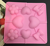 Mold For Candy Silicone DIY
