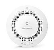 Xiaomi mijia Honeywell Fire Alarm Detector-Remote Alert / Progressive Sound / Photoelectric Smoke Sensor