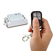 Fyw interruptor remoto não há necessidade de cortar a fiação de parede pode ser colado em qualquer lugar sem necessidade de cortar um