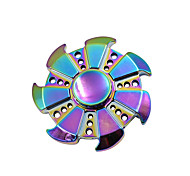 Spinning Top Hand Spinner Toys Novelty & Gag Toys Novelty Circular