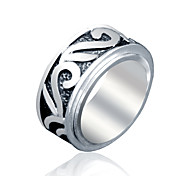 Stainless Steel Ring for Male Men Perfect Polished Fashion Jewelry Ring