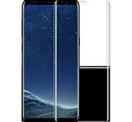 Закаленное стекло HD Уровень защиты 9H Защитная пленка на всё устройство Samsung Galaxy Galaxy S8