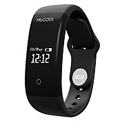 MGCool Band 2 Sports Smart Wristband IPX7 Waterproof Heart Rate and Sleep Monitoring Camera and Music Control
