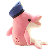 Stuffed Toys Leisure Hobby Dolphin