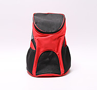 Pet Dog Pack Bag Breathable Oxford Cloth Pet Bag Pet Dag