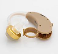 Аксон е-138 новый приход маломощный беспроводной слуховой аппарат слуховой аппарат за ухо аудифон усилитель звука