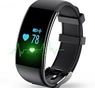 Smart-Armband Armband Bluetooth 4.0 0.66 oled Herzfrequenz Überwachung Smart Armband