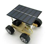 Jouets Pour les garçons Jouets de Dé ouverte Kit de Bricolage Jouet Educatif Jouets Découverte & Science Cylindrique Batterie
