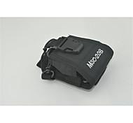 Custodia in pelle nylon talkie per baofeng radio bidirezionale msc20b - walkie