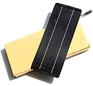 Cargador de batería del panel solar de liangguang para 4.5w al aire libre 12v