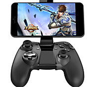 XINWAN G600 Q1 Gamepads for Gaming Handle Bluetooth Black