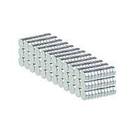 Jouets Aimantés 500 Pièces MM Jouets Aimantés Gadgets de Bureau Casse-tête Cube Pour cadeau