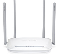 MERCURY wireless router 300Mbps smart Wifi Router app enabled MW325R chinese version