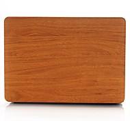 Wooden Pattern MacBook Case For MacBook Air11/13 Pro13/15 Pro with Retina13/15 MacBook12