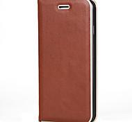 Для iphone 7 7 плюс держатель карточки крышки случая флип магнитный полный случай тела твердый цвет твердый кожа pu для iphone 6s 6 плюс