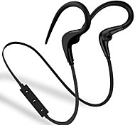 Sports Bluetooth Headset Wireless Music Hanging Ear Headphones Running Universal Stereo Headphones