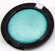 12 color Baking Powder Eye ShadowProfessional Make-up Cosmetics 13-24