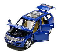 Машинки с инерционным механизмом Игрушки Автомобиль Металл