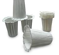0.5 мл Бумага Фильтр для кофе , Сварить кофе производитель Одноразового использования