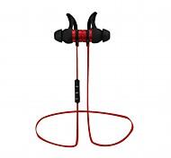 Amw810s bluetooth esporte ímã adsorção design fone de ouvido com microfone