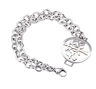 KALEN Fashion Tree of Life Charm Barcelets & Bangles For Women Acero Inoxidable Bracelets High Quality Tree Shaped Friendship Bracelet Christmas Gift