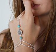 Bracelets Bagues (Alliage) Quotidien/Décontracté