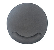 Exquisite Round Solid Color Mouse Pad