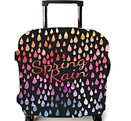 Elastic Japanese Trolley Case Australia Dust Cover Luggage Protection Case
