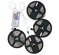 100W W Leuchtbänder RGB lm DC12 20 m 1200 Leds RGB