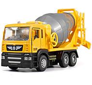 Rennwagen zurückziehen Fahrzeuge Auto Spielzeug 1:18 abs Kunststoff rot