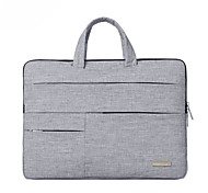 13.3 14.1 15.6 inch Multi-Pocket Ultra-Thin Computer Bag Notebook Handbag Casual Bag for Surface/Dell/HP/Samsung/Sony etc
