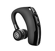 Handsfree Business Bluetooth Headset With Mic Voice Control Wireless Bluetooth Earphone Headphone Sports Music Earbud