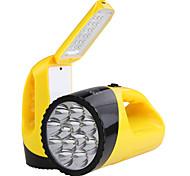 YAGE 3337 Portable Light Led Spotlights Lantern Touch Lintena Portable Spotlight Handheld Spotlight Desk Lamp Light 2-Modes