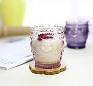 Colored Novelty Drinkware 300ml Boyfriend Gift Girlfriend Gift Glass Beer Juice Glass