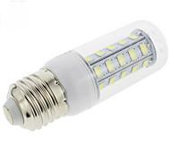 E26/E27 Bombillas LED de Mazorca 36 SMD 5730 200-300 lm Blanco Fresco AC 100-240 V 1 pieza