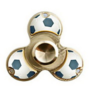Fidget Spinner Hand Spinner Toys Ring Spinner Metal EDCRelieves ADD, ADHD, Anxiety, Autism Stress and Anxiety Relief Office Desk Toys for