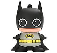 Горячий новый мультфильм batman usb2.0 32gb флеш-накопитель u дисковая карта памяти
