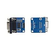 Max232cse Transfer-Chip rs232 zu ttl-Wandler-Modul com serielle Board (2 Stück)