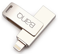 Banq a6s 32gb otg flash drive disco u per ios windows per iphone ipad pc