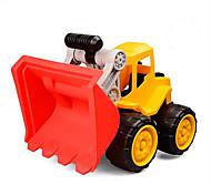 Brinquedos Maquina de Escavar