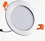 LED a incasso Bianco caldo Luce fredda Luci Pendenti LED 1 pezzo