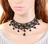 Women's Europe Sexy Fashion High-grade Necklace