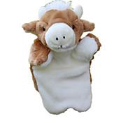 Dolls Bull Plush Fabric