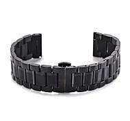 Acciaio inossidabile Cinturino sportivo Per Samsung Galaxy Orologio